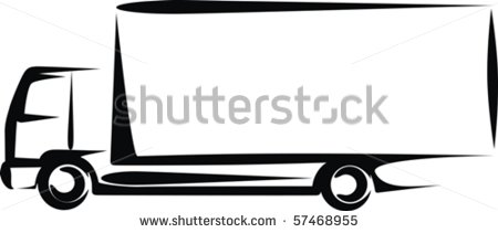 ShutterStock Vector Trucks