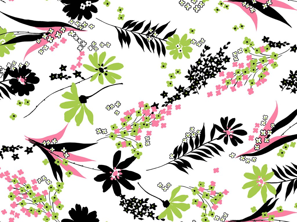 19 Cool Flower Pattern Design How to Draw Cool Flower Designs Cool