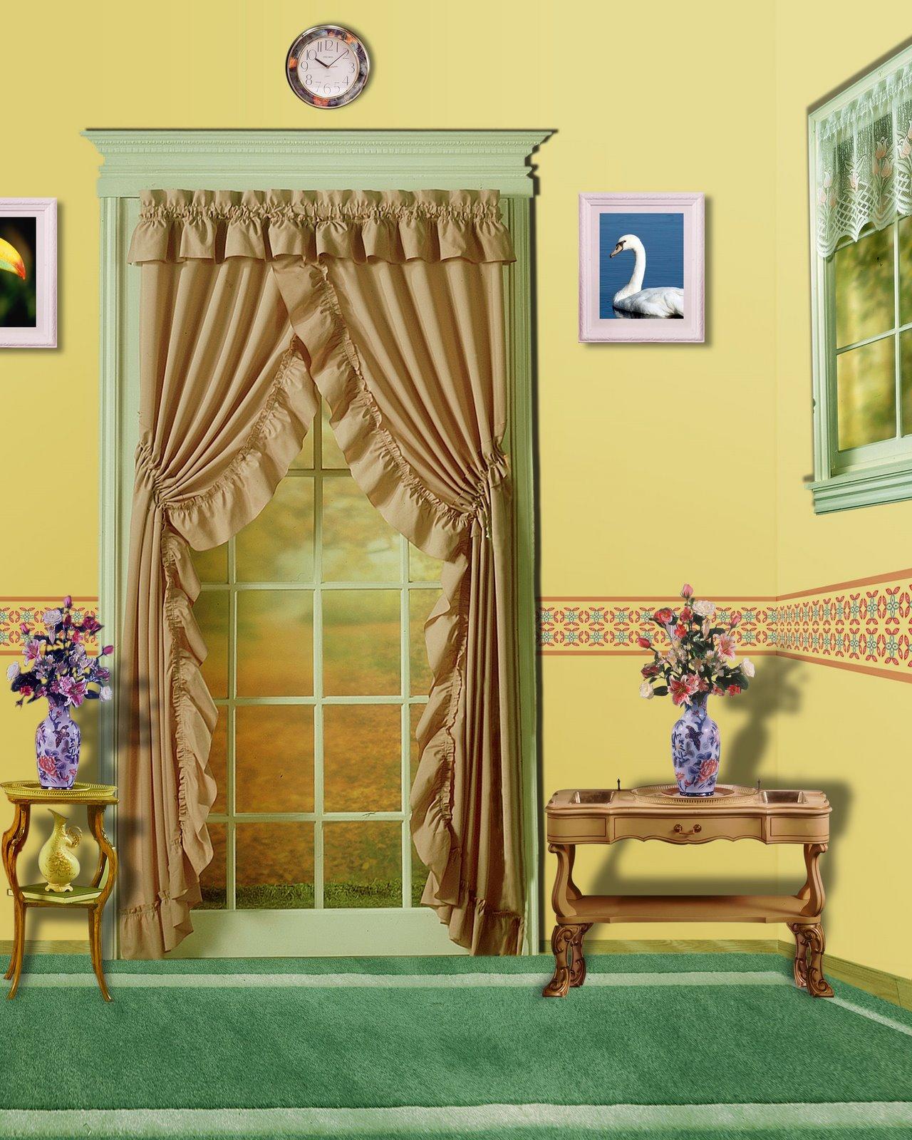 8 digital studio background psd images