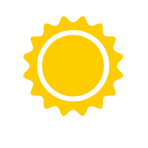 6 Weather Icons Sunny Images