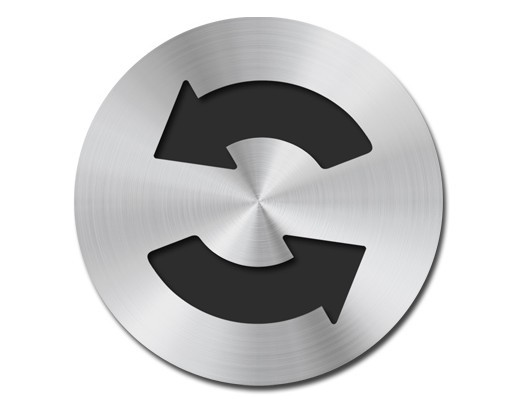 Sync Button