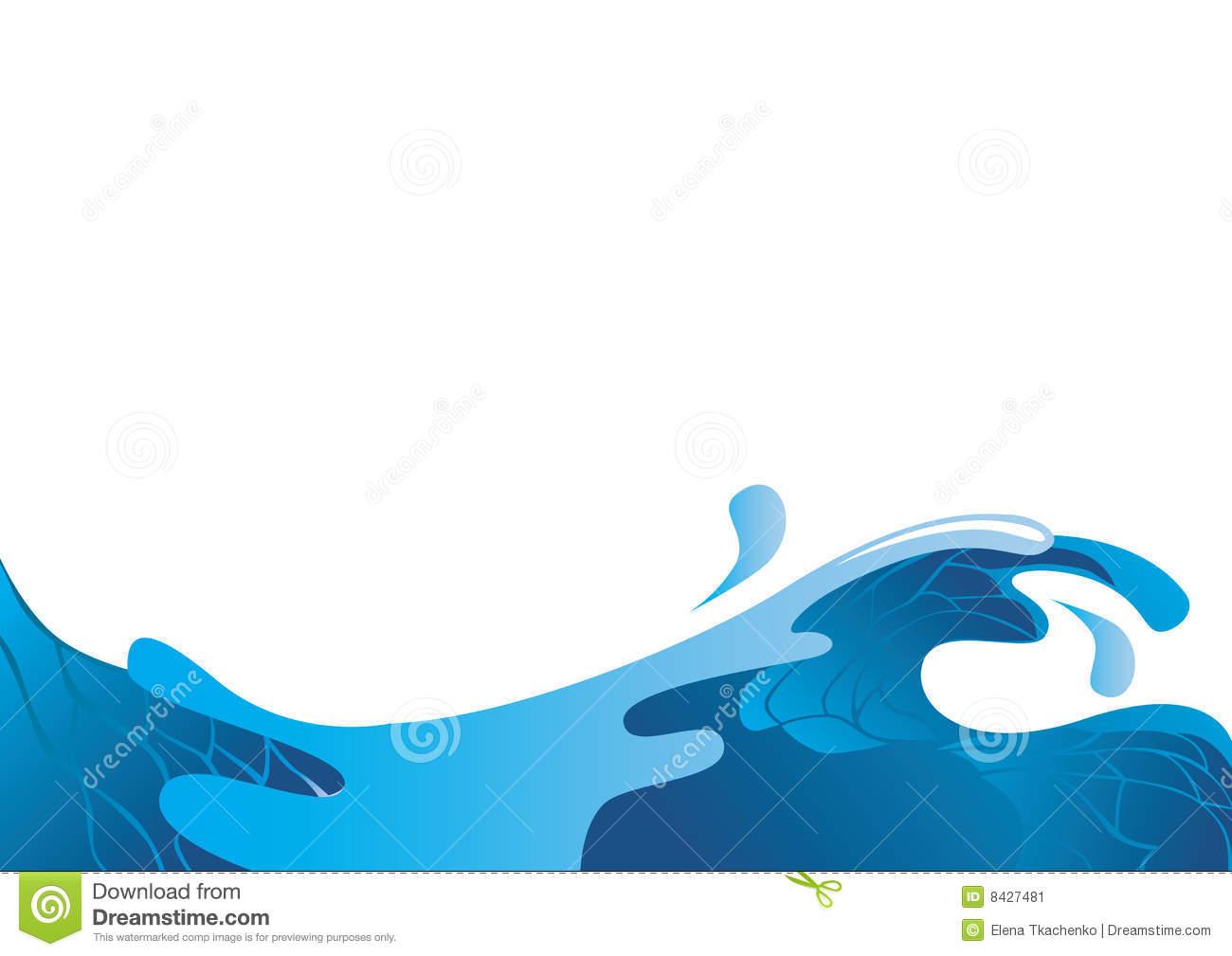 Water Wave Designs
