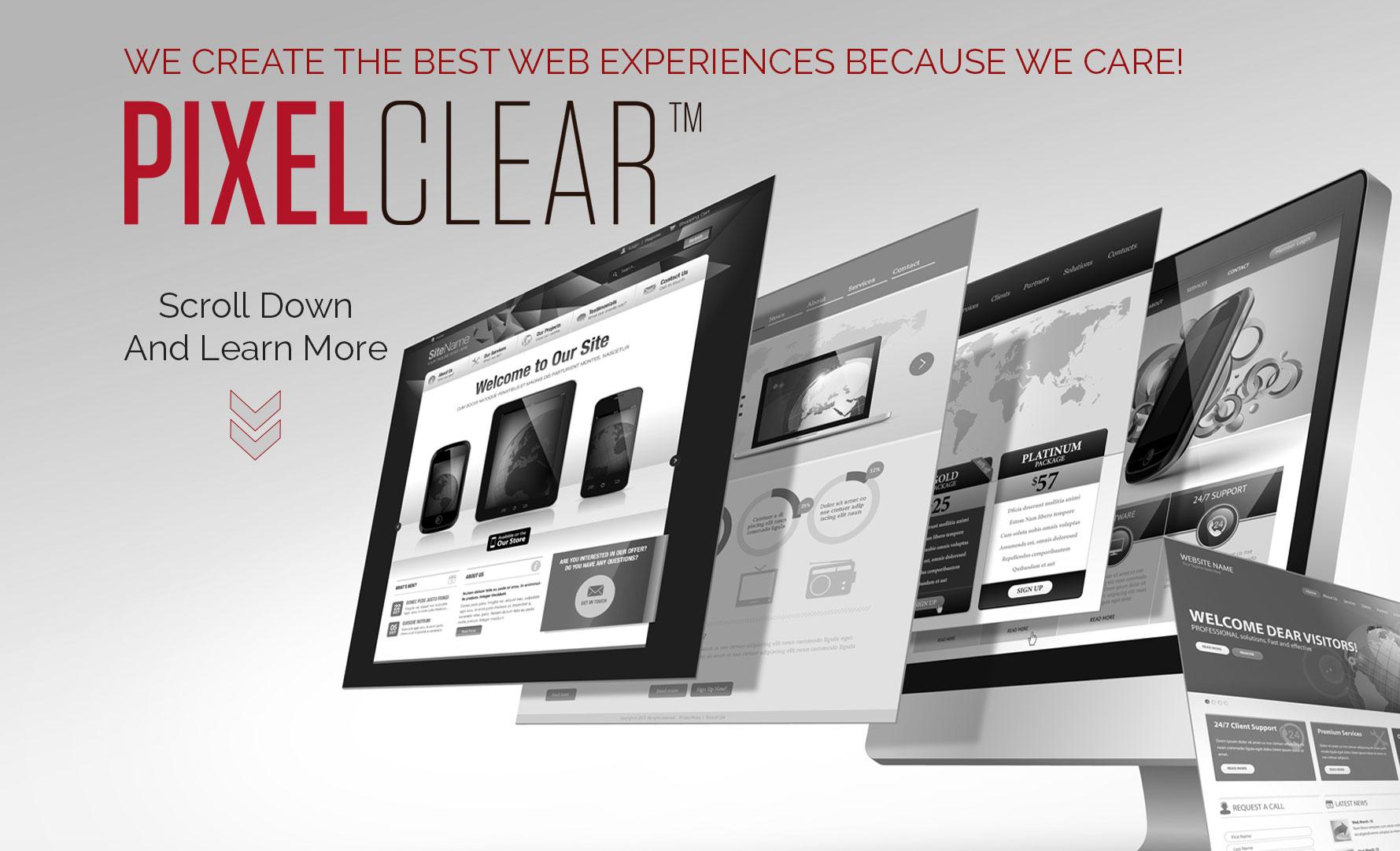 Website Design Fort Worth