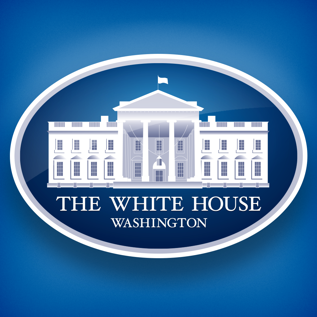 14 White House Icon Images