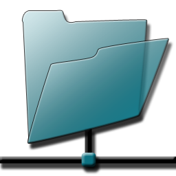 5 Shared Folder Icon Images