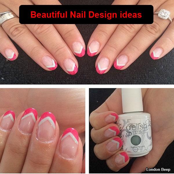 14 Beautiful Nail Designs 2015 Images - Beautiful Nail ...