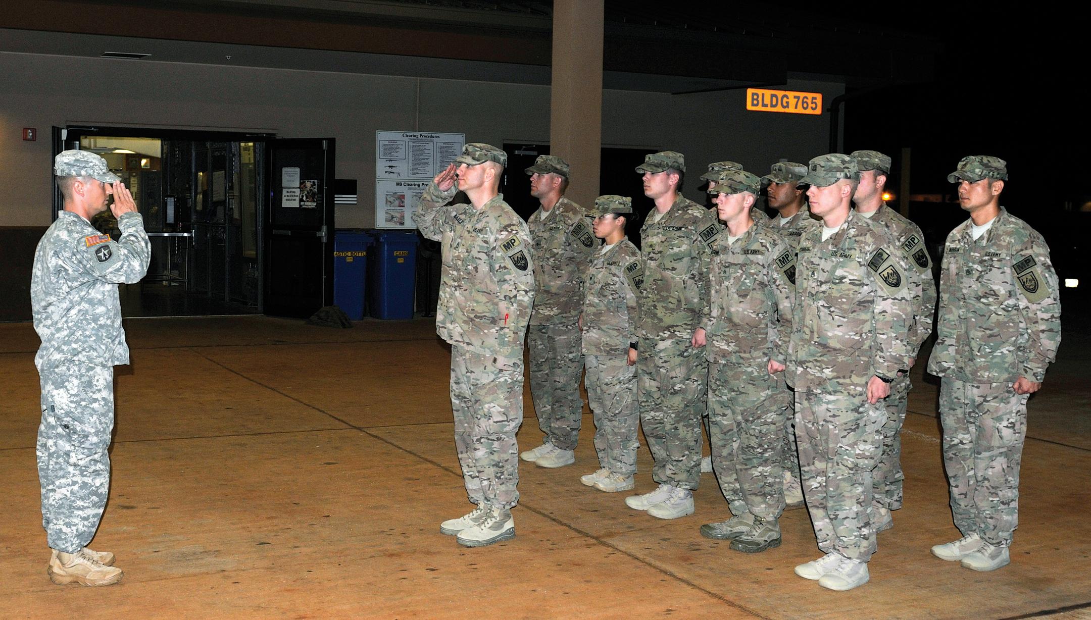 57th Military Police Company