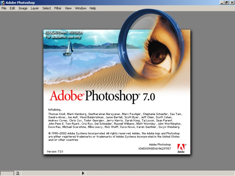 an analysis of the software adobe photoshop 55 In this article, i will guide you how to download photoshop cs 5 software directly from adobe adobe® photoshop® cs5 extended is the ultimate solution.