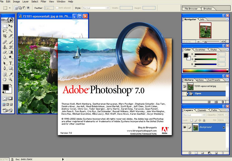 photoshop 7.0 free download full version