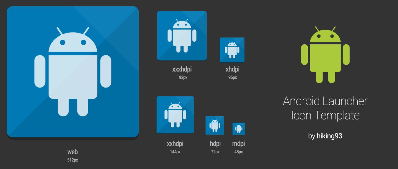 15 android icons template images android icon template android android app icon template pronofoot35fo Image collections