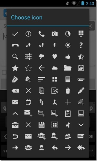 14 Android Notification Icons Images Android Phone Notification Icons Android Notification Icons Symbols And Android Status Bar Icons Meaning Newdesignfile Com