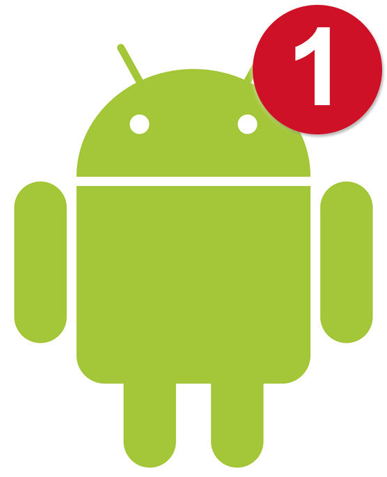 Android Notification Icon Size