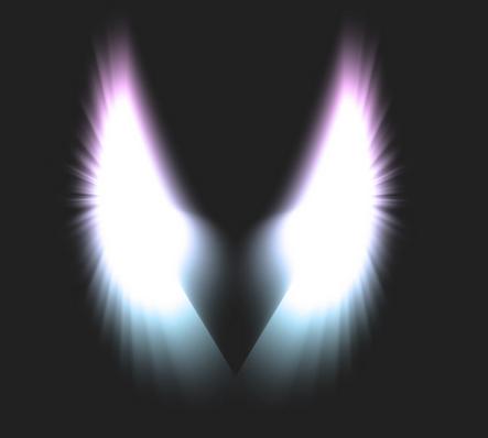 angel wings psd - photo #22