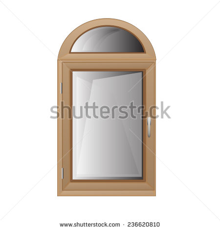 Arch Window Clip Art