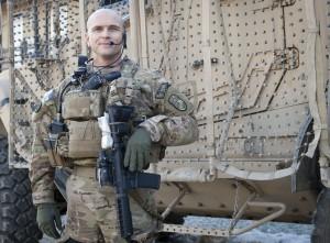 Army Ranger Combat Medic Afghanistan