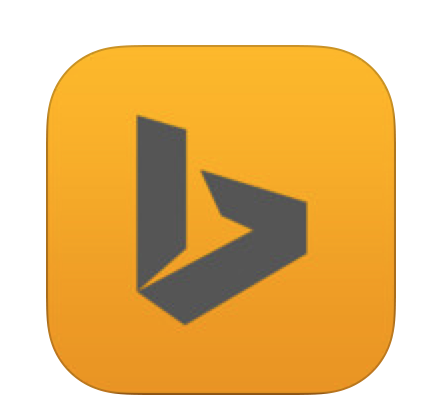 11 Bing App Icon Images