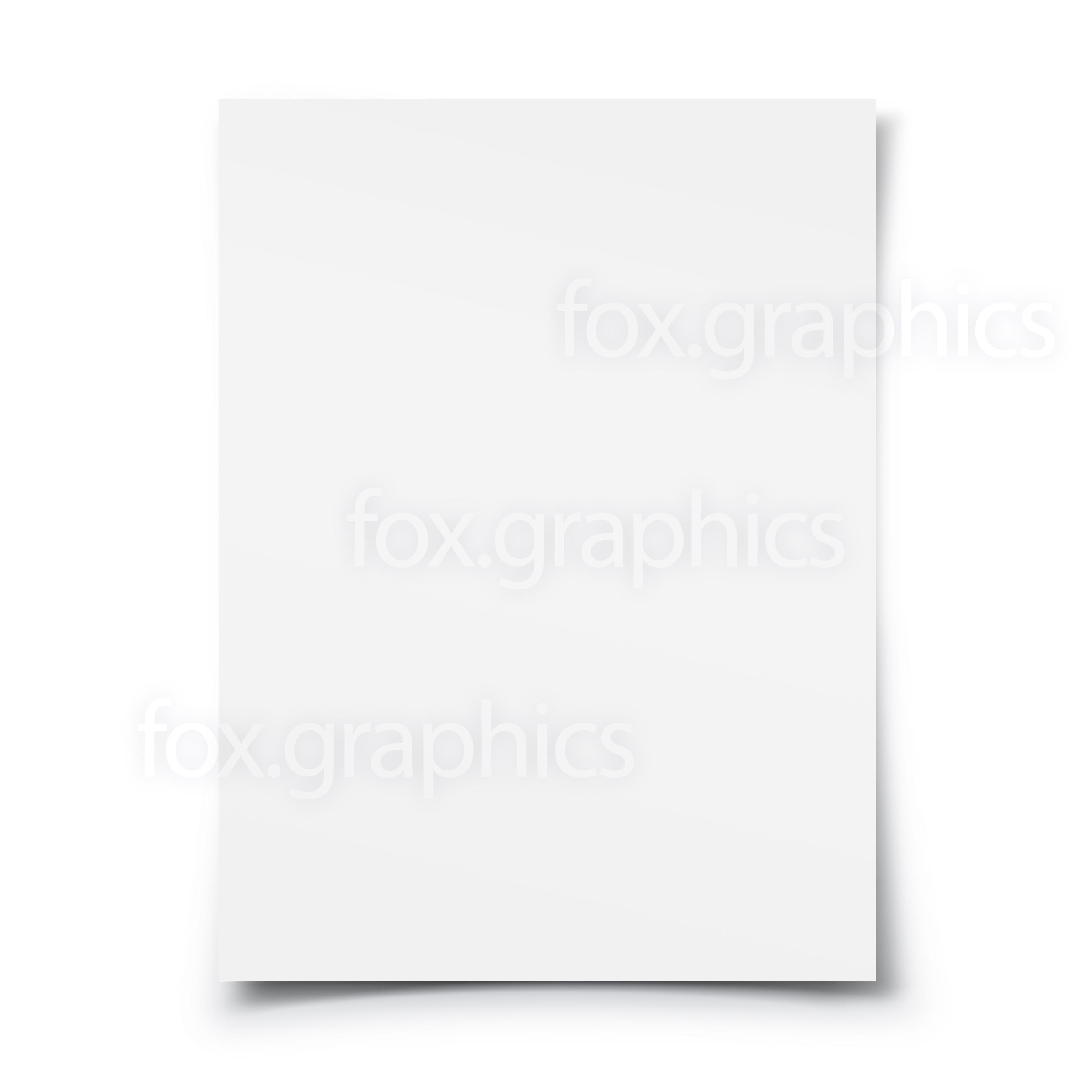 15 Plain Paper PSD Images