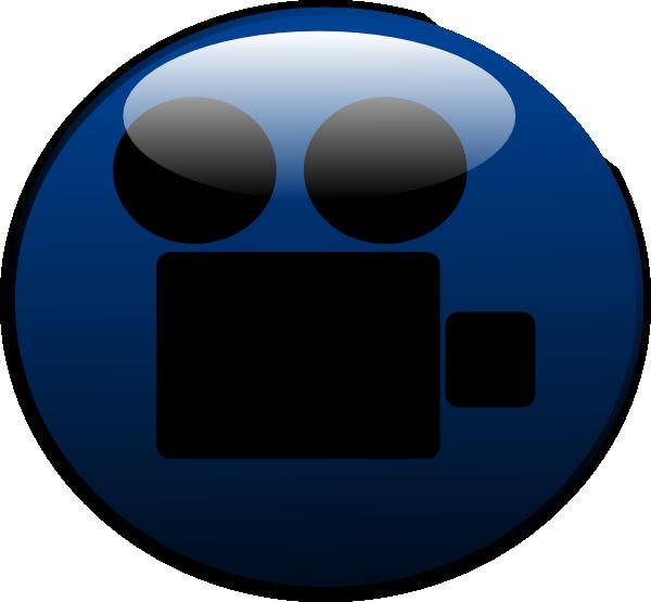 Camera Icon Clip Art
