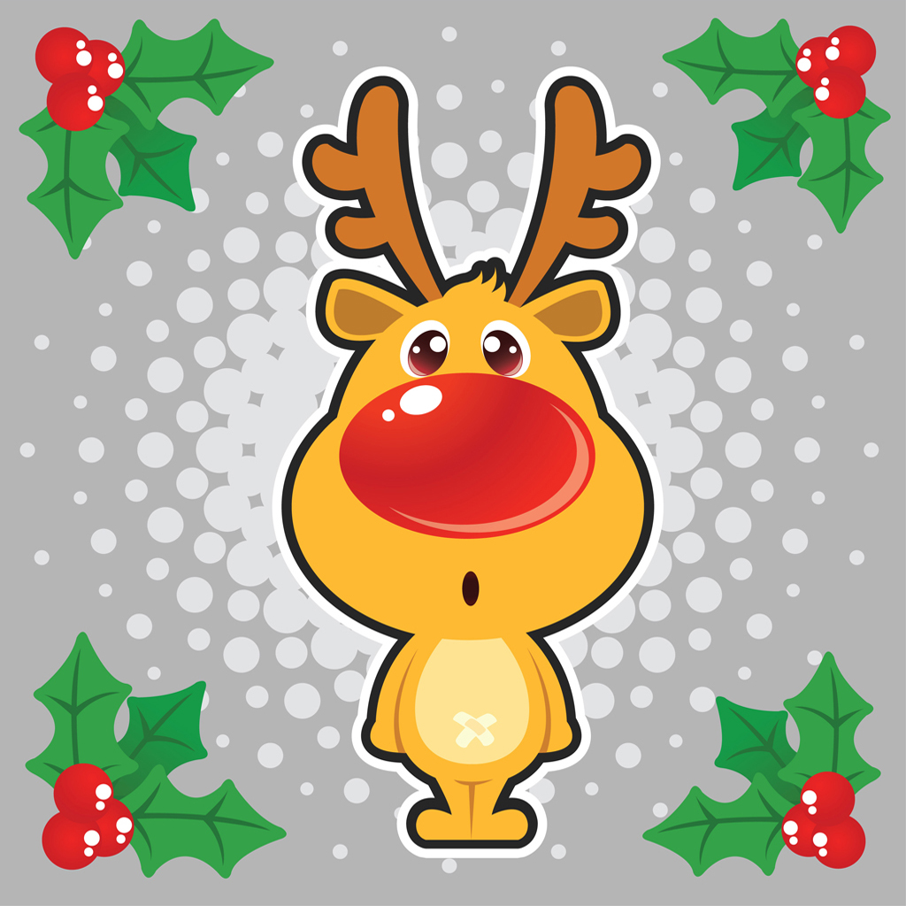 18 Holiday Vector Graphics Images