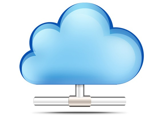 13 Network Cloud Icon Images