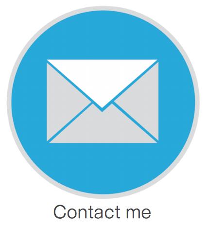 Contact Me Icon
