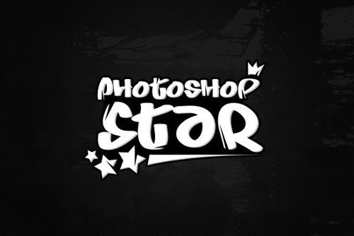 Cool Logo Designs Photoshop