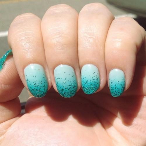 Cute Nail Designs Ombre