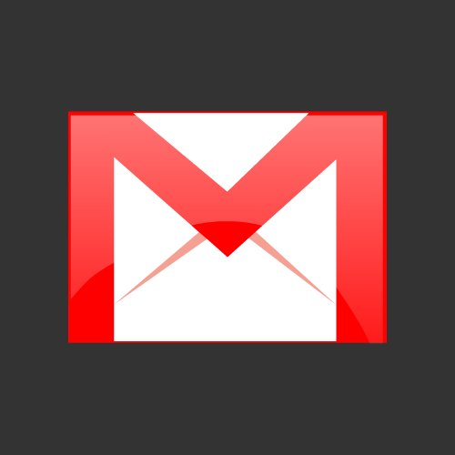 11 Gmail Icon Vector Images
