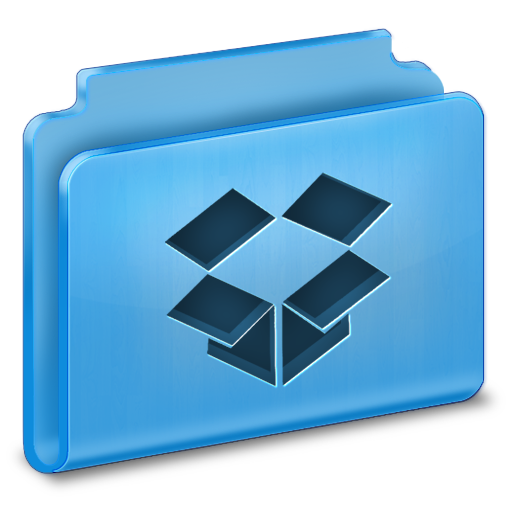 18 Dropbox Folder Icon Black Images