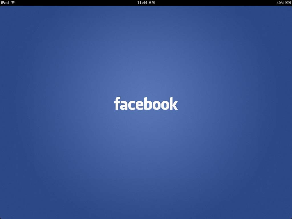 15 Facebook Loading Screen Icon Images