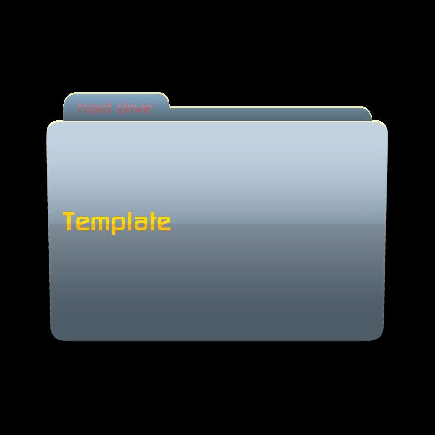 File Folder Templates Free Download