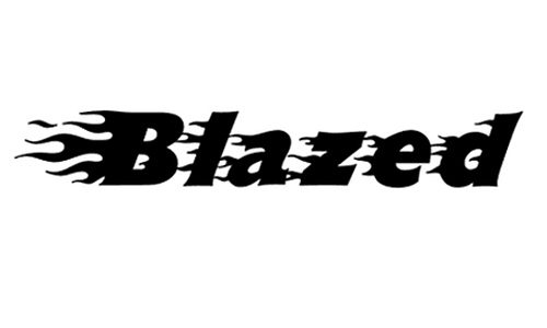Fire Flame Font Free Download