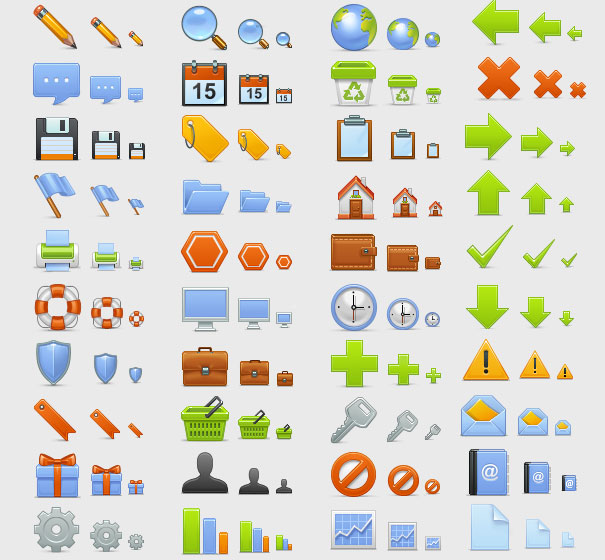 18 Free Icons For Commercial Use Images
