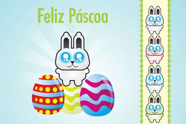 Free Easter Vector Art