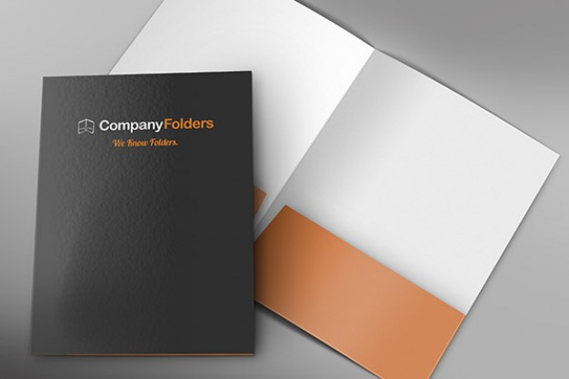 Free File Folder Templates