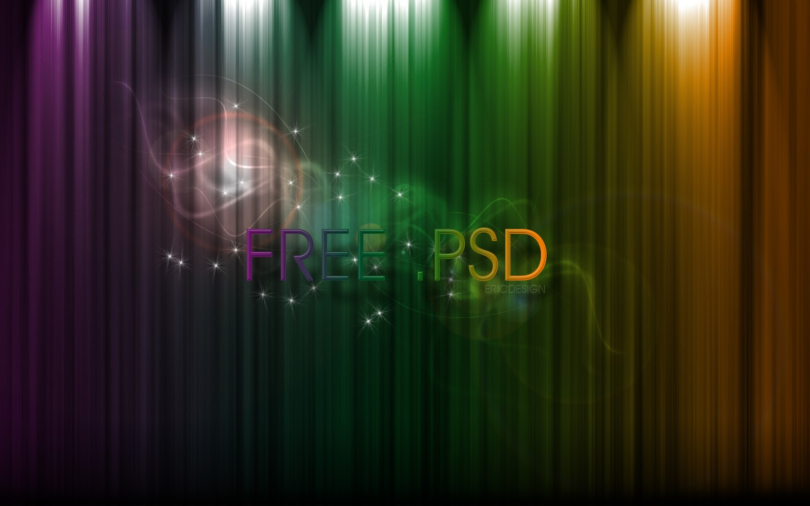 Free Photoshop PSD
