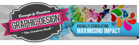 Graphic Design Banners