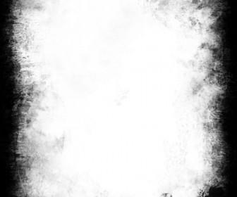 Grunge Frame PSD Free Download