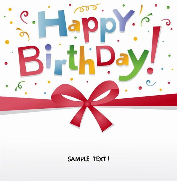 Happy Birthday Card Com