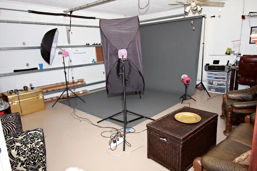 Home Photography Studio Ideas Interior Design Ideas