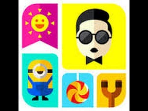 Icon Pop Quiz Game