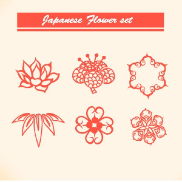 18 Japanese Flower Designs Images - Japanese Flower Tattoo Designs ...