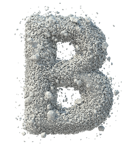 11 Stone Font Letters Images