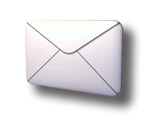 Mail and Email Icons
