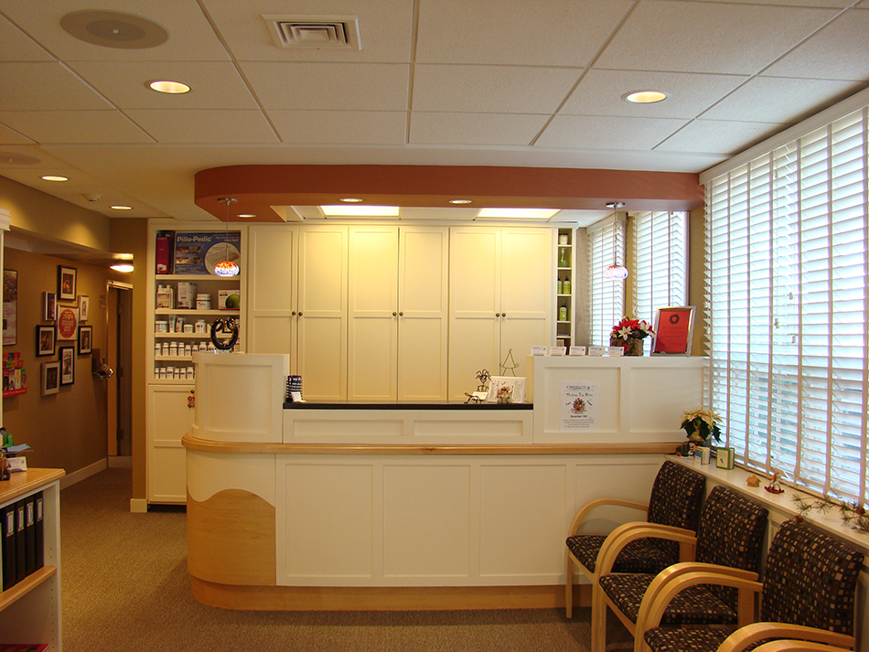 16 physician office design images medical dental office for Medical office interior design