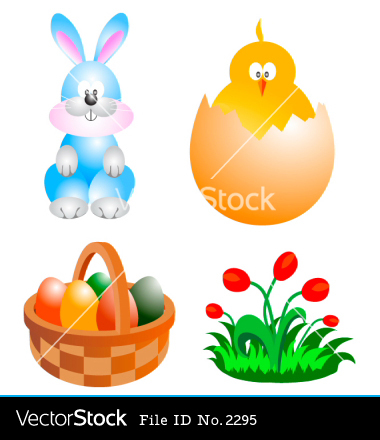 Microsoft Office Free Clip Art Easter