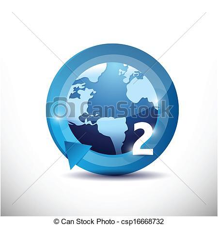 O2 Oxygen Clip Art