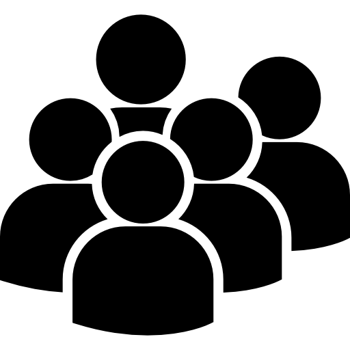 Person Icon Silhouette