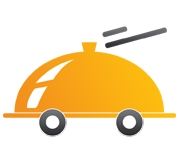 12 Food Delivery Icon Images