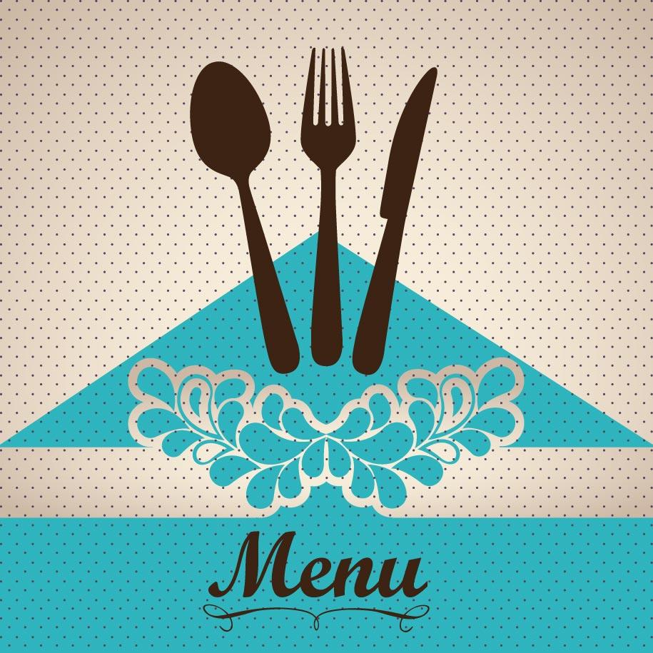 Restaurant Menu Cover Design Ideas